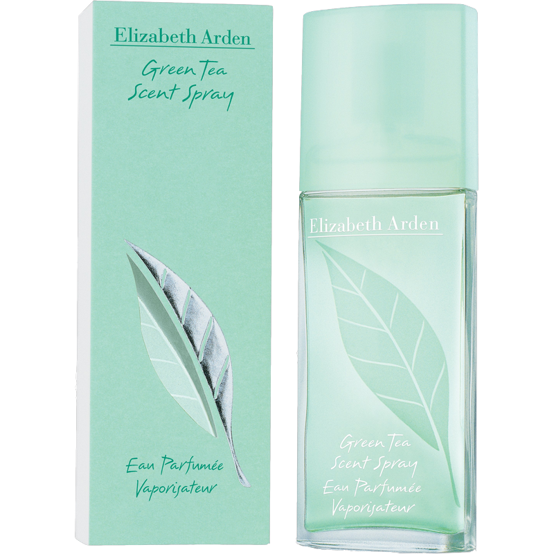 Green Tea Eau De Toilette 100ml