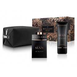MAN IN BLACK Estuche (Eau De Parfum V100)