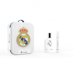 REAL MADRID Estuche (Eau De Toilette 100 + Rollon10)
