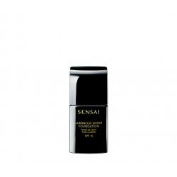 Luminous Sheer Foundation LS204