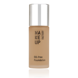 Oil-free Foundation 21