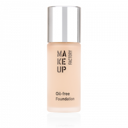 Oil-free Foundation 08