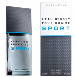 EH SPORT EDT V100ml