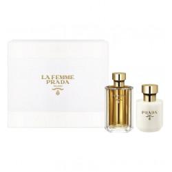 LA FEMME Estuche (Eau De Parfum V100+L100)
