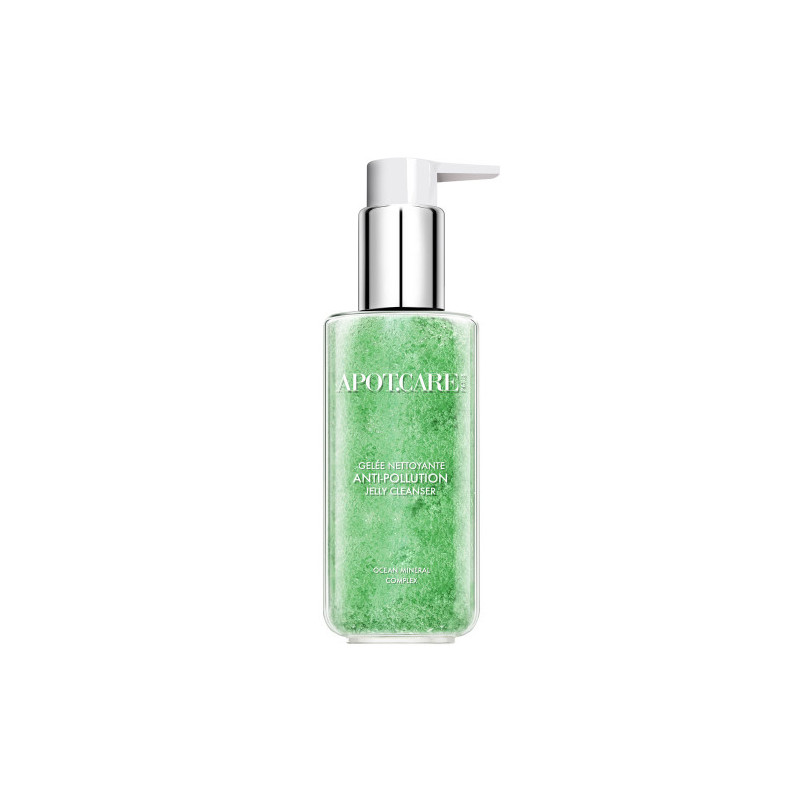 Anti-Pollution Jelly Cleanser 125ml