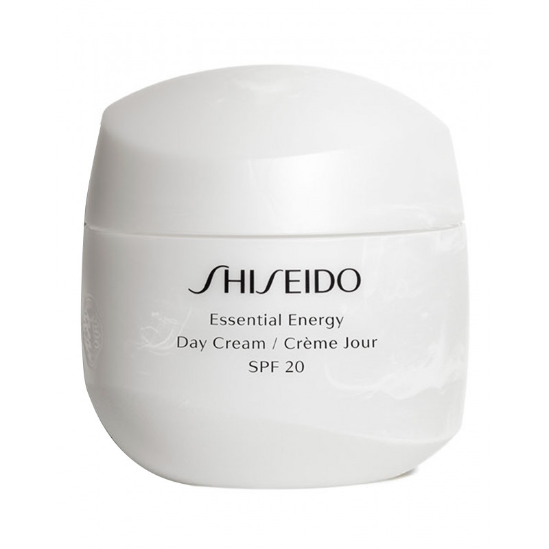 Essential Energy Day Cream SPF20 50ml