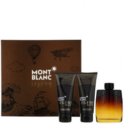 LEGEND SPIRIT Estuche