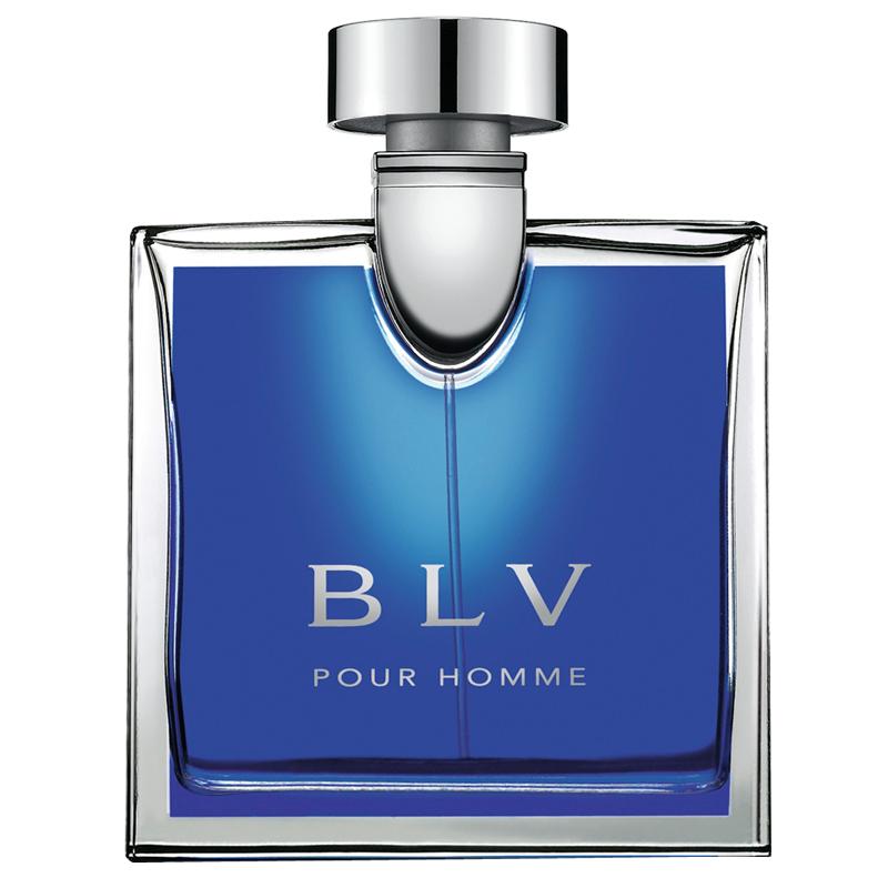 BLV HOMME Eau De Toilette 100ml