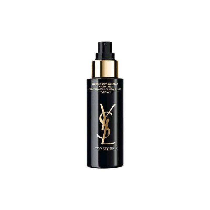 Top Secrets Makeup Setting Spray Hydrating 100ml