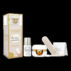 Gel Manicure Kit Milkshake