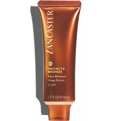 Infinite Bronze Face Bronzer SPF15 02