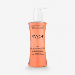 Gel Démaquillant D'Tox 200ml
