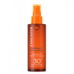 Sun Beauty Satin Dry Oil SPF30 150ml
