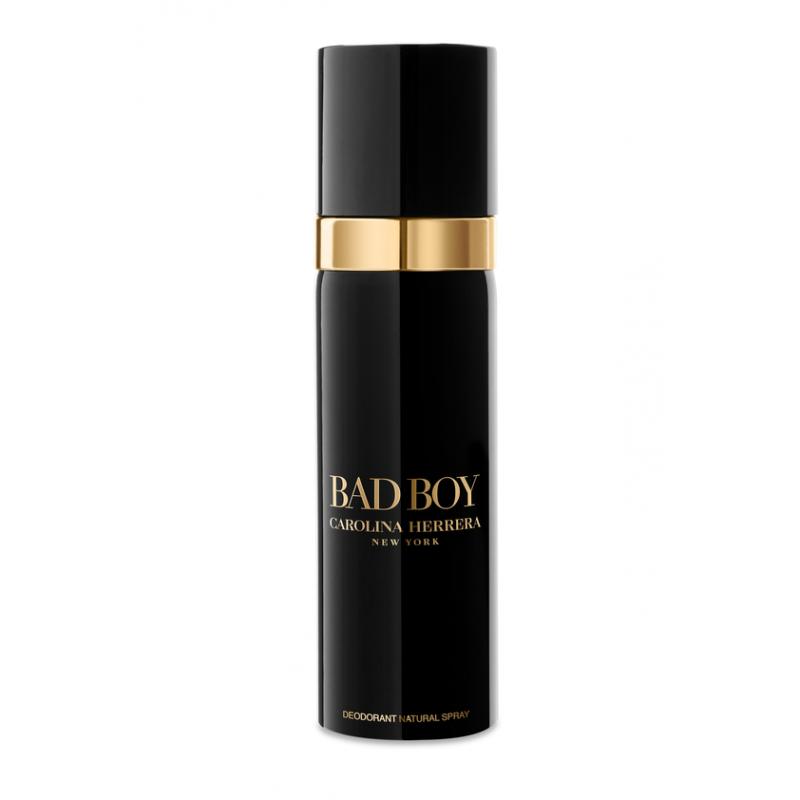 Bad Boy Desodorante Spray 100ml