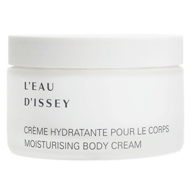EAU D'ISSEY Body Cream 200ml