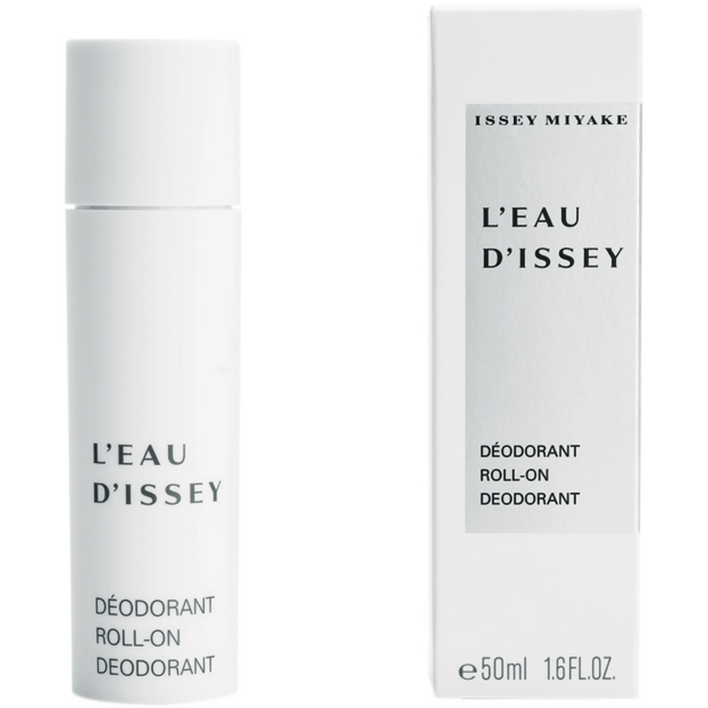 EAU D'ISSEY Déo.Roll-On 50ml