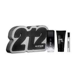 212 VIP Black Estuche