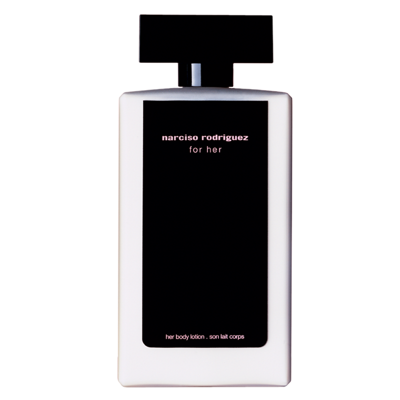 NARCISO RODRIGUEZ Her Lotion 200ml