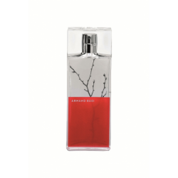 IN RED EDT Vapo.100ml
