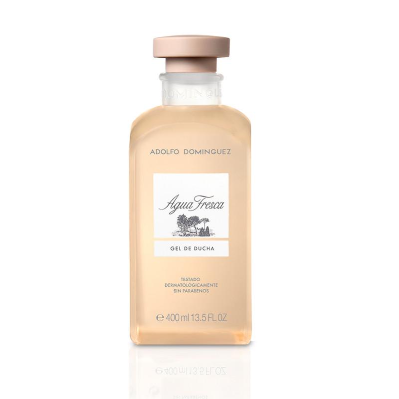 Agua Fresca Shower Gel 400ml