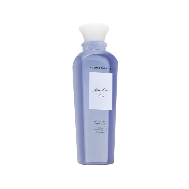 Agua Fresca de Rosas Shower Gel 500ml