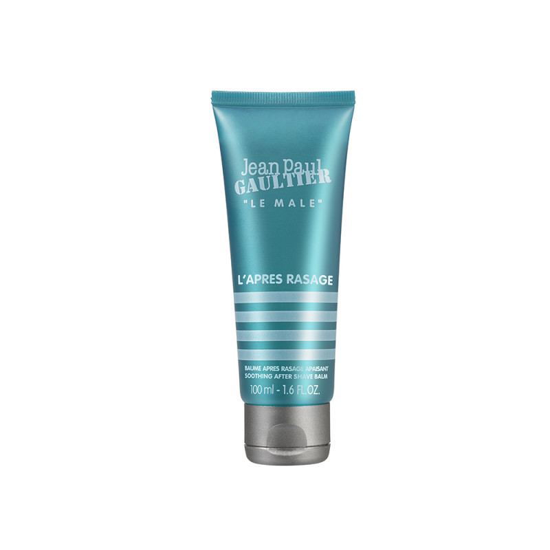 Le Male After Shave Balm 100ml