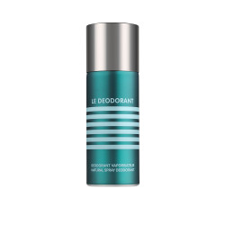 Le Male Desodorante Spray 150ml