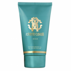 ACQUA ROBERTO CAVALLI Gel 150ml