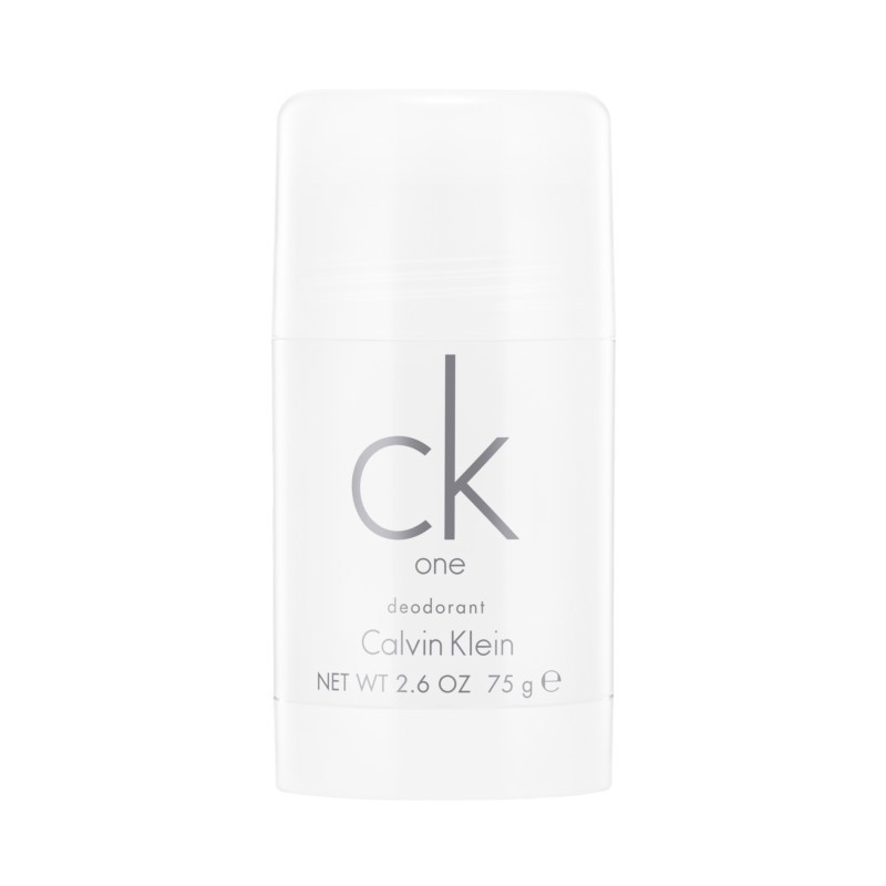 CK ONE Déodorant Stick 75gr.