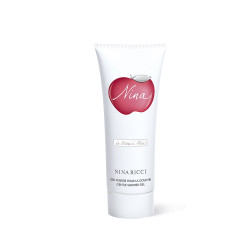 Nina Shower Gel 200ml