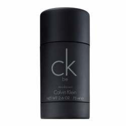 CK BE Déodorant Stick 75gr.