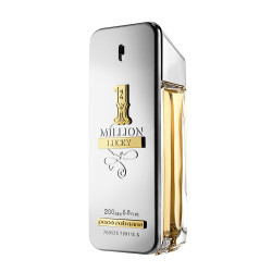 1 Million Lucky Eau De Toilette 200ml