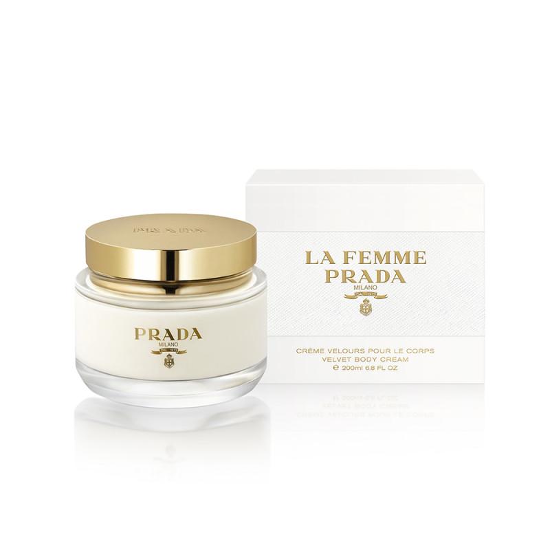 La Femme Body Cream 200ml