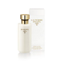 La Femme Shower Gel 200ml