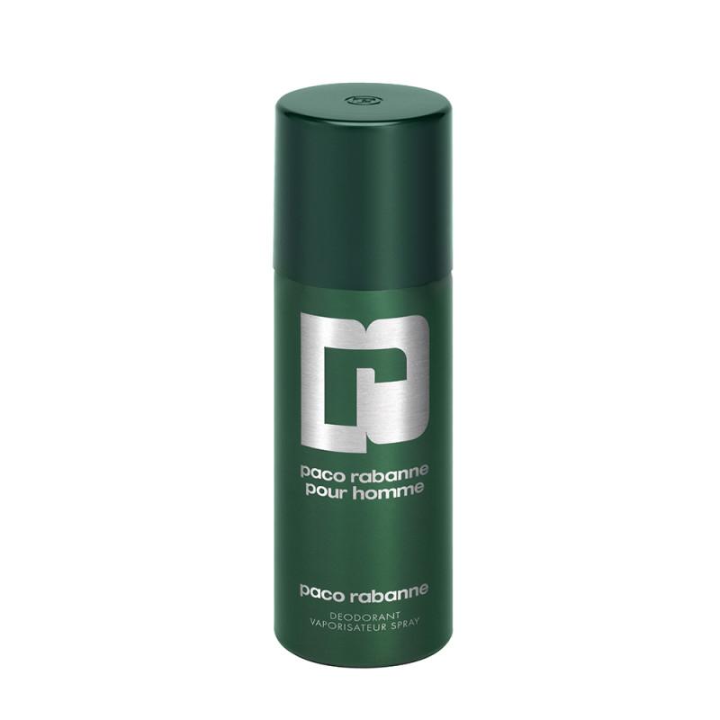Paco Rabanne Pour Homme Deodorant Spray 150ml