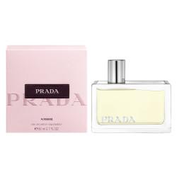 Amber Eau De Parfum 80ml