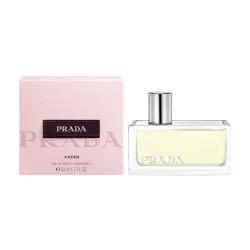Amber Eau De Parfum 50ml