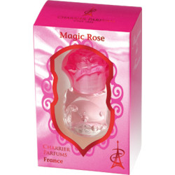 Miniatura Parfum MAGIC ROSE