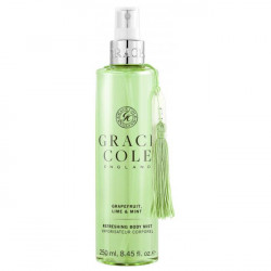 Grapefruit, Lime & Mint Refreshing Body Mist 250ml