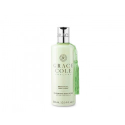 Grapefruit, Lime & Mint Moisturising Body Lotion 300ml