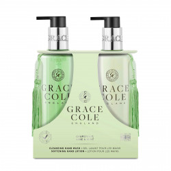 Estuche Hand Care Grapefruit, Lime & Mint 300ml