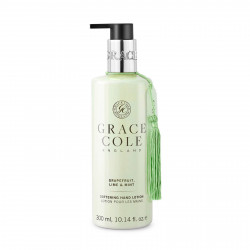 Grapefruit, Lime & Mint Softening Hand Lotion 300ml