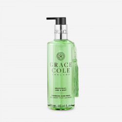 Grapefruit, Lime & Mint Cleansing Hand Wash 300ml