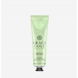 Grapefruit, Lime & Mint Softening Hand & Nail Cream 30ml