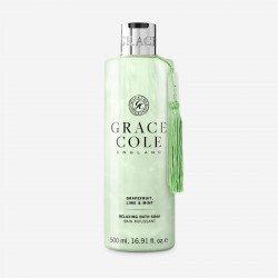 Grapefruit, Lime & Mint Relaxing Bath Foam 500ml