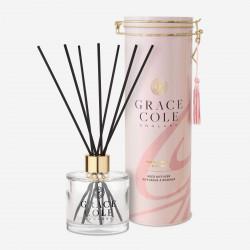 Vanilla Blush & Peony Fragrant Diffuser 200ml
