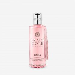 Wild Fig & Pink Cedar Soothing Bath & Shower Gel 300ml