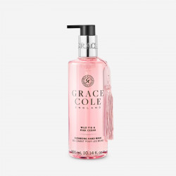 Wild Fig & Pink Cedar Cleansing Hand Wash 300ml