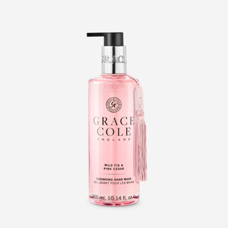 Wild Fig & Pink Cedar Cleansing Hand Wash 300ml