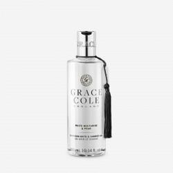 White Nectarine & Pear Soothing Bath & Shower Gel 300ml
